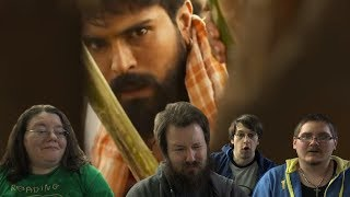 RANGASTHALAM Trailer Reaction and Discussion