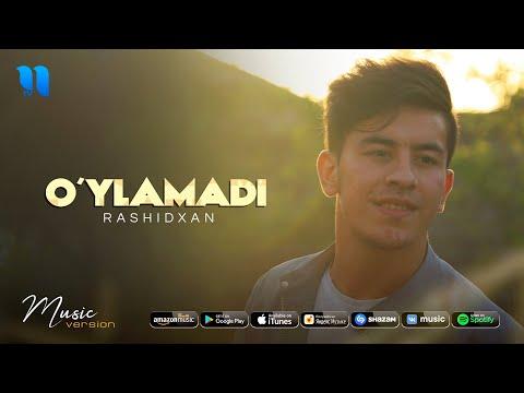 Rashidxan - O'ylamadi (audio 2020)