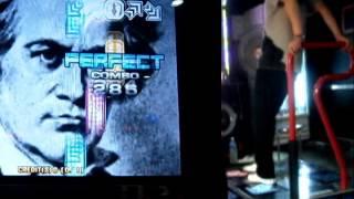 Pump It Up, Prime, Banya - Beethoven Virus, Single 16