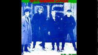 The Anti Nowhere League - We Are The League (FULL ALBUM)