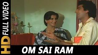 Om Sai Ram | Asha Bhosle, Suresh Wadkar | Insaniyat Ke