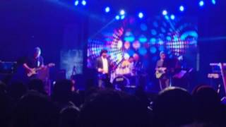Saanson Ke - Raees - Live by KK for the 1st time at IIM AHMEDABAD CHAOS