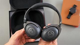 Test: Teufel Mute BT | Over-Ear Headset mit ANC für 199 Euro | deutsch