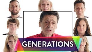 What defines your generation?