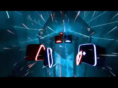 Jaroslav Beck $100 Bills Beat Saber Soundtrack Teaser