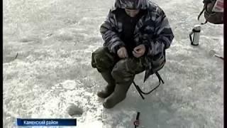 Рыбалка в каменского района свердловской области