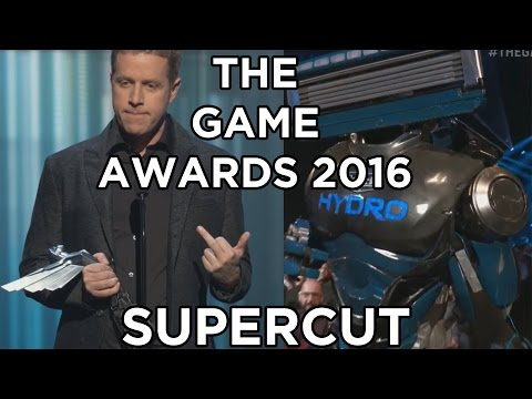 The Best Way To Rewatch The Game Awards