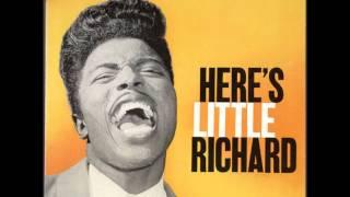 "Video thumbnail of ""little richard - baby face"""