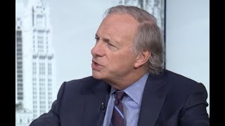 Ray Dalio gives 3 financial recommendations for millennials