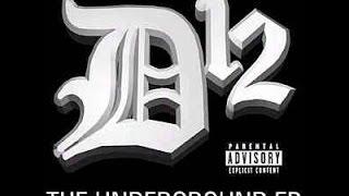 D12 - Bad News  (Chopped & Screwed)