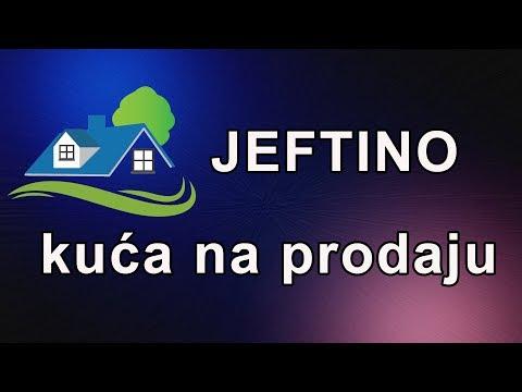 Kuca Uknjižena Na 44 Ari Placa barajevo Šiljakovac 163m2 32000e