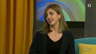 Առավոտ լուսո հարցազրույց. Էլյա Սահակյան, Դիանա Այվազյան, Էդիտա Արզումանյան