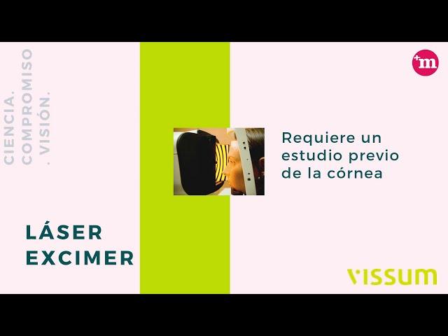 Cirugía de la Presbicia - Vissum Madrid