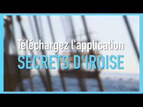 Secrets d'Iroise - LANILDUT