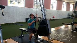 Marpo Rope Trainer Demo