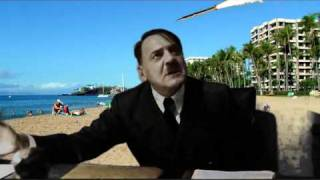 a Typical Hitler Vacation