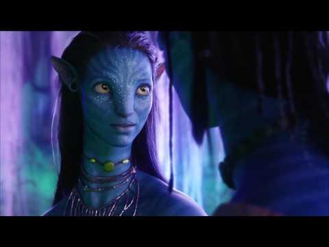 Avatar Love Scene (Rescore)