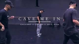 """""""Cave Me In"""" - Gallant, Tablo, Eric Nam (JP Tarlit)"""