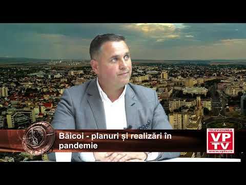 Băicoi – planuri și realizări în pandemie