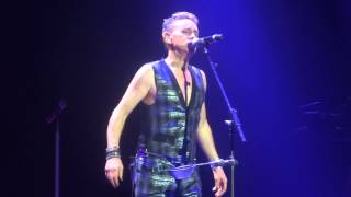 Depeche Mode - Shake The Disease - Dublin 2013