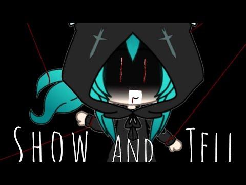 ||•Show and Tell•(K-12, Melanie Martinez)|| Gacha life music video ||
