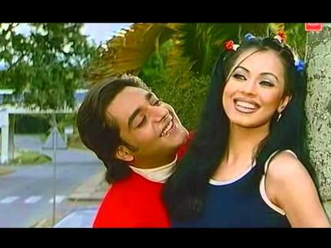 Chehra Tera Chehra [Full Song] (HD) With Lyrics - Daag