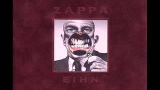 Frank Zappa -T