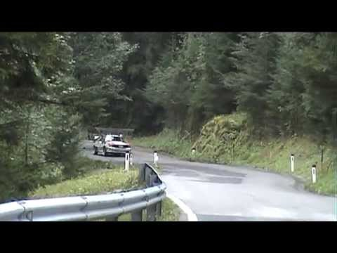 ARBÖ Rallye 2015