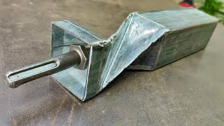 Top 5 welding Trick That you don't Know