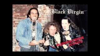 Black virgin - heavy metal mad - 1986