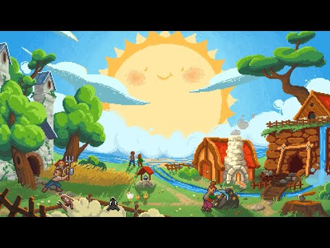 Sandbox god sim 'WorldBox' now has a Linux build available and it's seriously fun