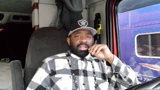 VLOG-1/4/19- WHY ARE THINGS HAPPENING IN YOUR LIFE MOTIVATION/MR.SINNIZTER DA TRUCKER