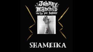 Shameika - Fiona Apple | Johnny Manchild Cover