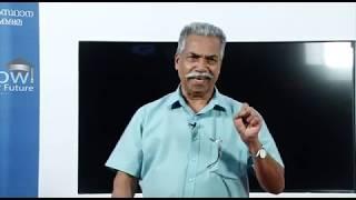 The Window - KAS Training Programme, class by Prof.V.Karthikeyan Nair, History Part1