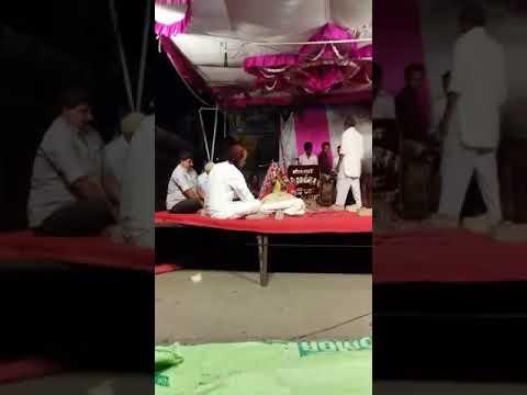 Sonu dancer Tejaji ke natak Sultanpur(2)