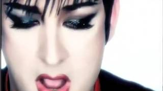 Boy George & Culture Club  -YOUR KISSES ARE CHARITY with Lyrics