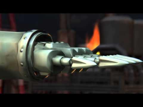 Видео № 1 из игры Godzilla [PS4]