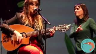 Rozalén: 'la Puerta Violeta' + 'girasoles' En El Teatro Circo De Albacete - El Gambitero