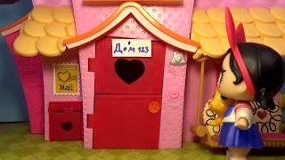 Куклы ЛОЛ ПРОПАВШИЙ КОТЁНОК LOL Surprise #Игрушки #Сюрпризы мультики для детей Вероничка Лалалупси