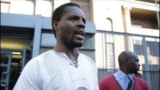 #FeesMustFall leader loses lawyer due to