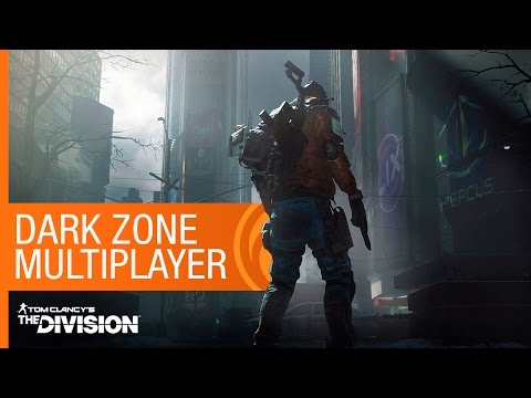 Видео № 1 из игры Tom Clancy's The Division - Sleeper Agent Edition [PS4]