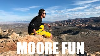 Moore Fun—Kokopelli Loops