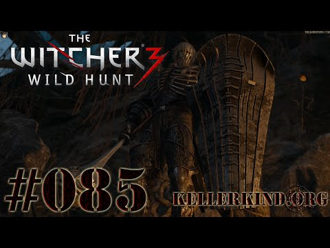 The Witcher 3 #085 - Keule - Höhle ★ Let's Play The Witcher 3 [HD|60FPS]
