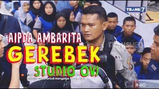 Aipda Ambarita & Raimas Backbone GEREBEK Studio OVJ | OPERA VAN JAVA (07/02/20) Part 1