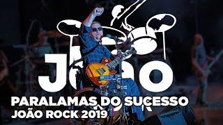 Paralamas Do Sucesso   João Rock 2019 (Show Completo)