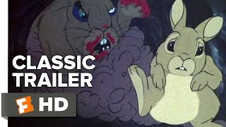 Watership Down (1978) Video
