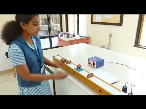 sonometer ac  class 12,+2 phy lab, Kerala syllabus.cvm hss