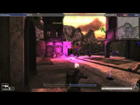 Видео № 0 из игры Warhawk (only Multiplayer) (Б/У) [PS3]