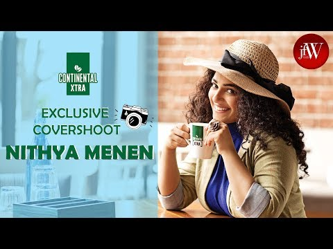 Download Nithya Menen for Jfw photoshoot| I can talk like a baby | JFW Covershoot Mp4 HD Video and MP3