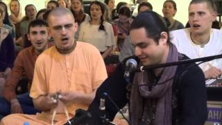 KIRTAN MOSCOW - Киртан Ананта Виджай Прабху - Москва, 23.04.2016 - Часть 7